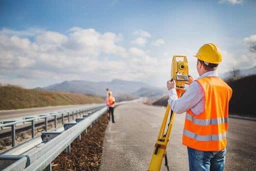 Dịch vụ đo đạc địa chính