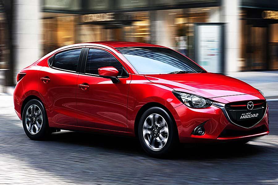 Mazda 2 Cần Thơ: Báo giá & Khuyến mãi Mới | Cần Thơ Auto