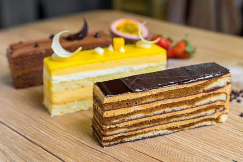 Top 10 tiệm bánh ngọt ngon nổi tiếng nhất Hà Nội - Toplist.vn