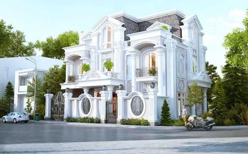 1 Phong Cach Thiet Ke Biet Thu