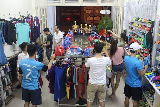 Hình 4 Shop Giày đá Banh ở Tân Bình Tphcm Vicsport.vn