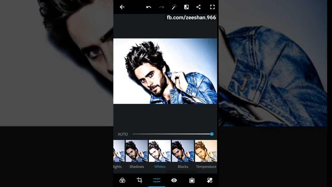 Tổng hợp app chỉnh sửa ảnh trên Android tốt nhất hiện tại 5