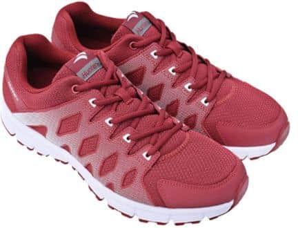 Giày Biti's Hunter Originals phối màu đỏ