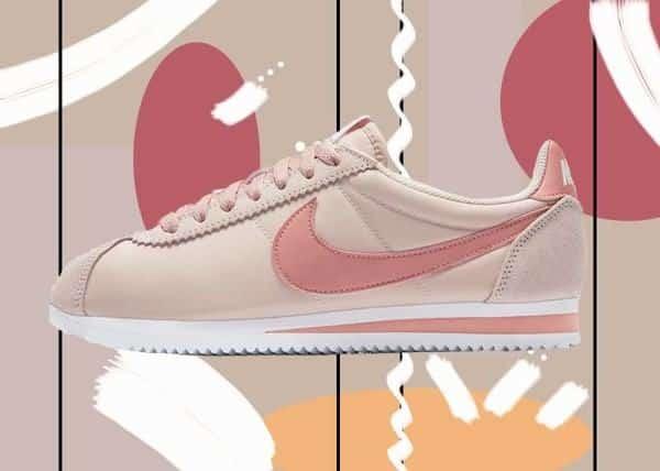 các kiểu giày thể thao nữ đẹp