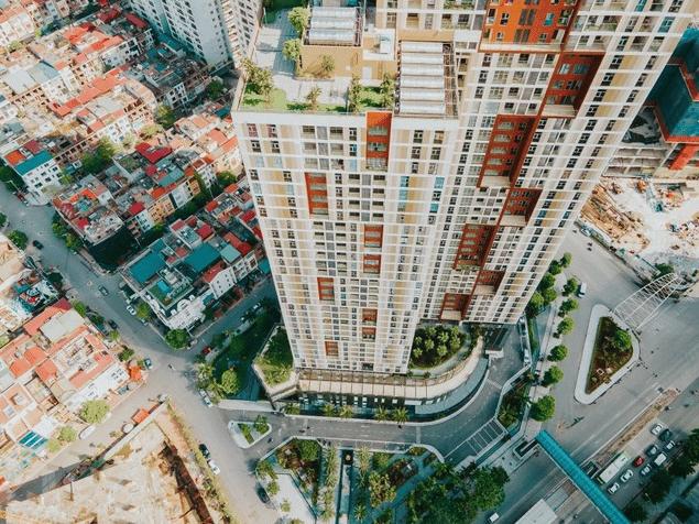 Hà Đông hiện sở hữu kiến trúc hạ tầng đồng bộ, có nhiều trung tâm thương mại ra đời