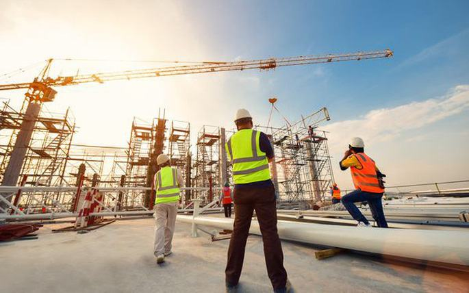 Ngành xây dựng (Construction Industry) là gì? Các đặc điểm chính ...