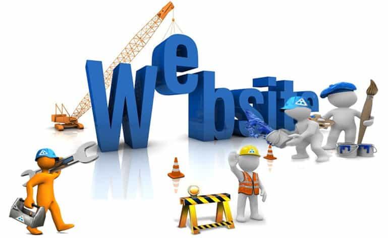 Dịch vụ chăm sóc Website chuyên nghiệp tại Tphcm