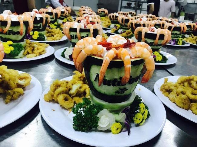 Dịch vụ nấu ăn tại nhà ngon và rẻ nhất