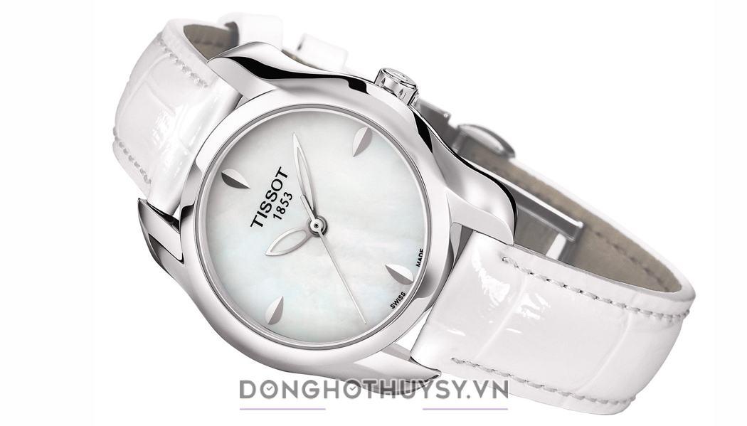 Thương hiệu đồng hồ nữ Tissot đẹp nhất thế giới