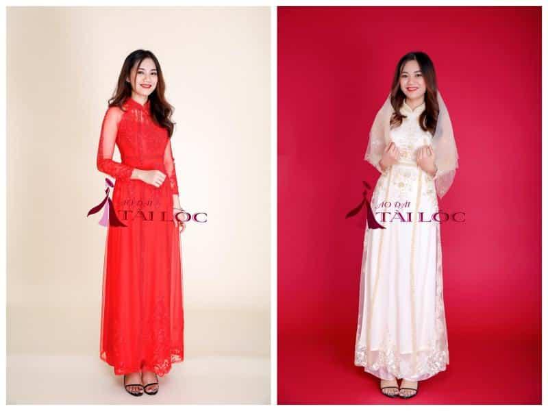 Top 12 Cửa hàng cho thuê áo dài đẹp và rẻ nhất tại TPHCM - Toplist.vn