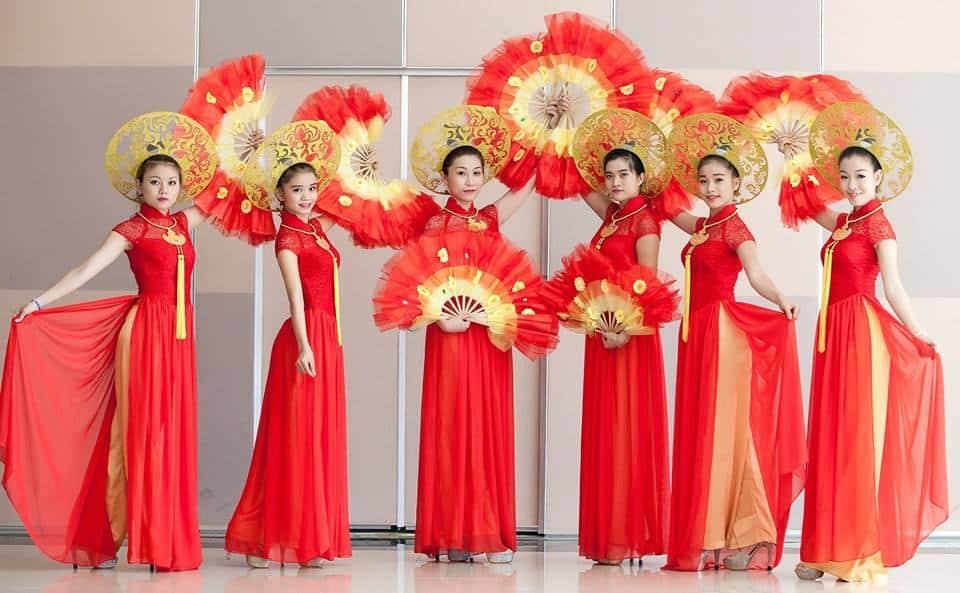 Top 5 cửa hàng cho thuê trang phục biểu diễn giá rẻ uy tín, giá rẻ ...