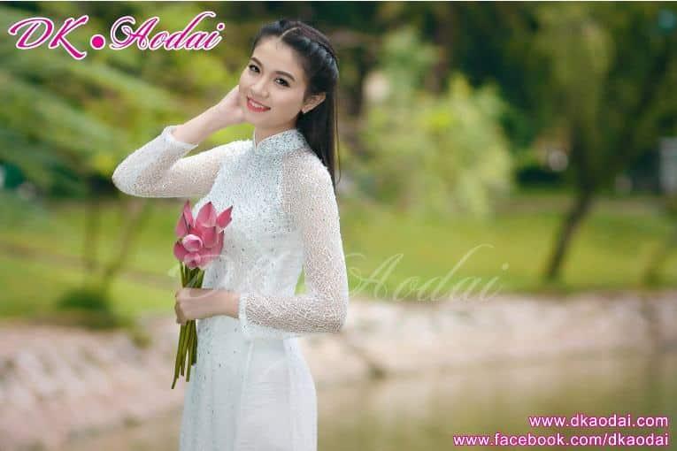 Ngây Ngất Với Top 10+ Shop Áo Dài Cưới Sài Gòn Độc - Đẹp - Đỉnh