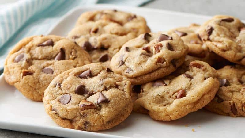 Top 12 các loại bánh đơn giản dễ làm tại nhà
