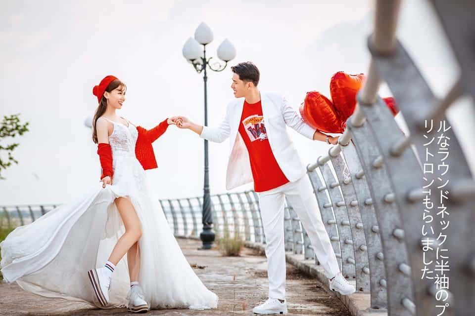 chụp ảnh cưới ở Kiên Giang hình ảnh 3