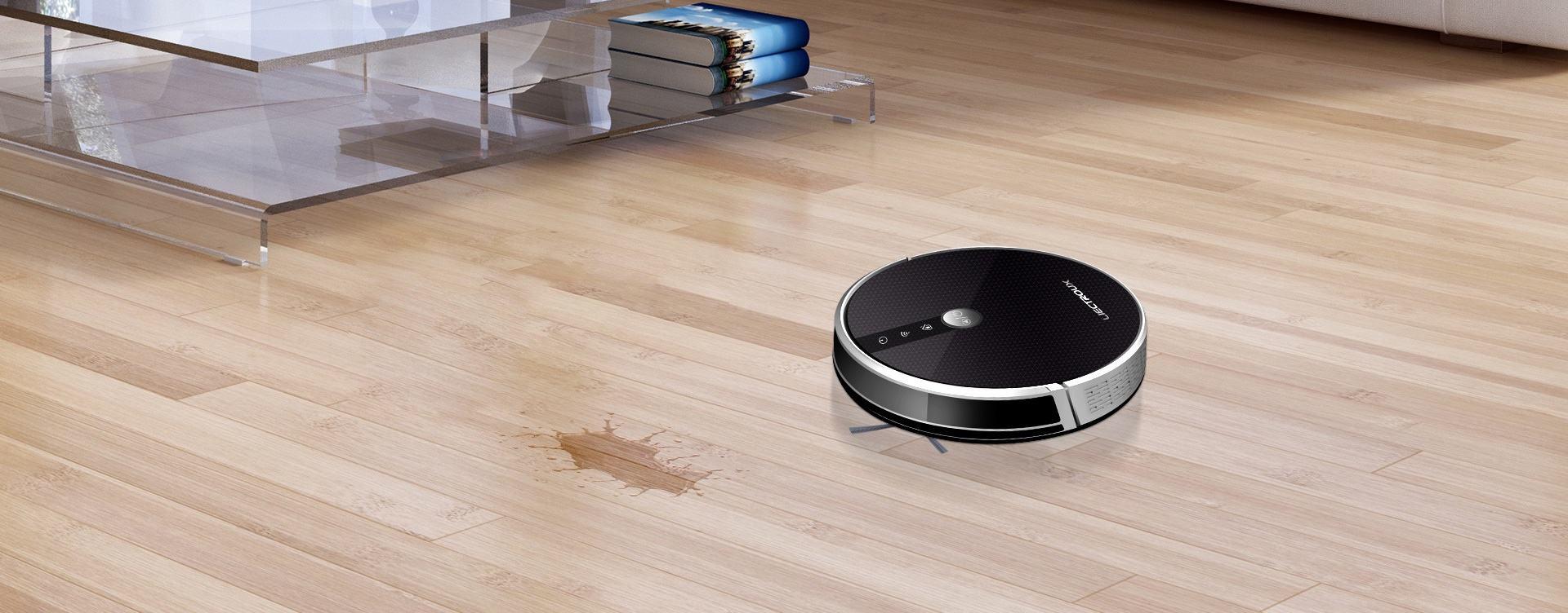 Robot hút bụi thông minh có ích như thế nào? - DIGIHOUSE