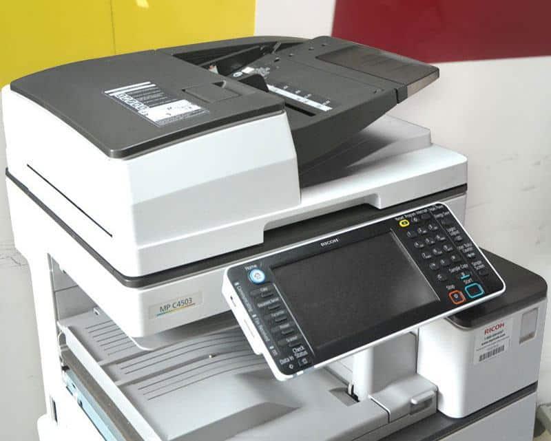 Dịch vụ cho thuê máy photocopy TPHCM chất lượng ở đâu?