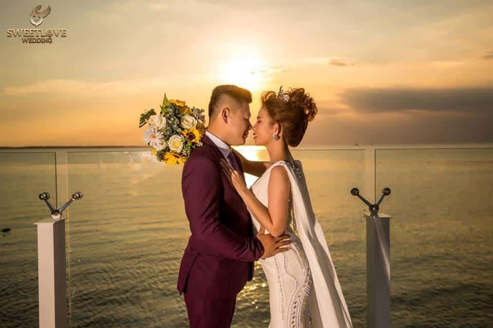 Sweetlove Wedding