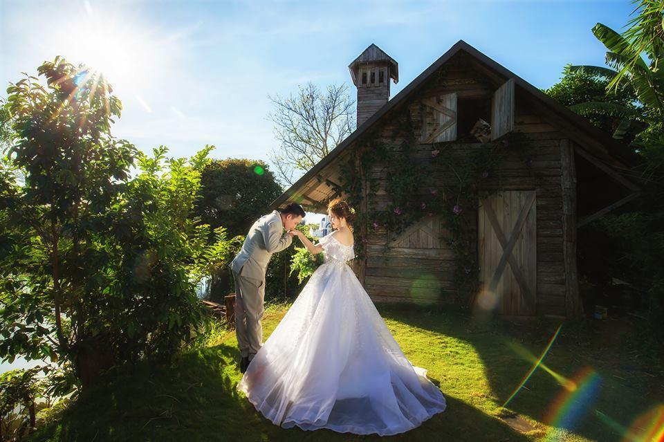 chụp ảnh cưới đẹp ở Đắk Lắk hình ảnh 3