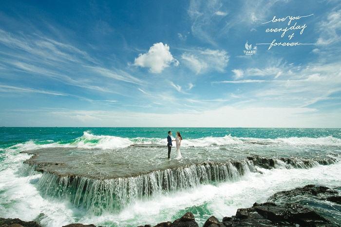 TuArt Wedding Nha Trang