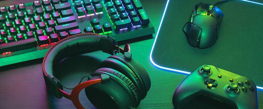 Blog Gaming