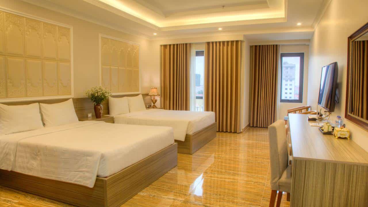 Khách sạn tại Bắc Ninh hiệu quả