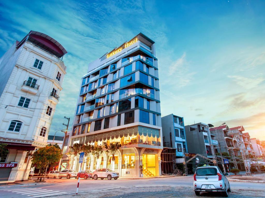 Từ Sơn Luxury Hotel | Tu Son (Bac Ninh) ƯU ĐÃI CẬP NHẬT NĂM 2020 657937 ₫,  Ảnh HD & Nhận Xét