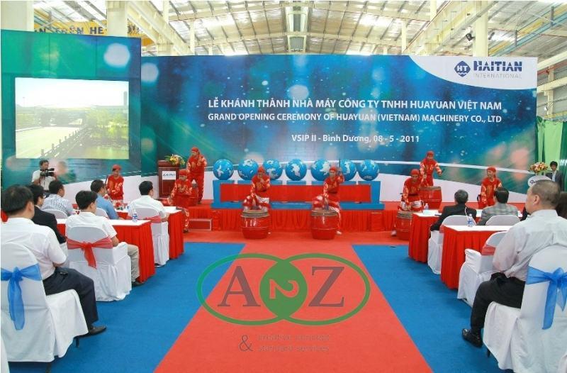 Công ty tổ chức sự kiện chuyên nghiệp A2Z Event tại quận Tân Bình, Hồ Chí Minh - Mua Bán - Rao Vặt uy tín, nhanh chóng, hoàn toàn miễn phí tại
