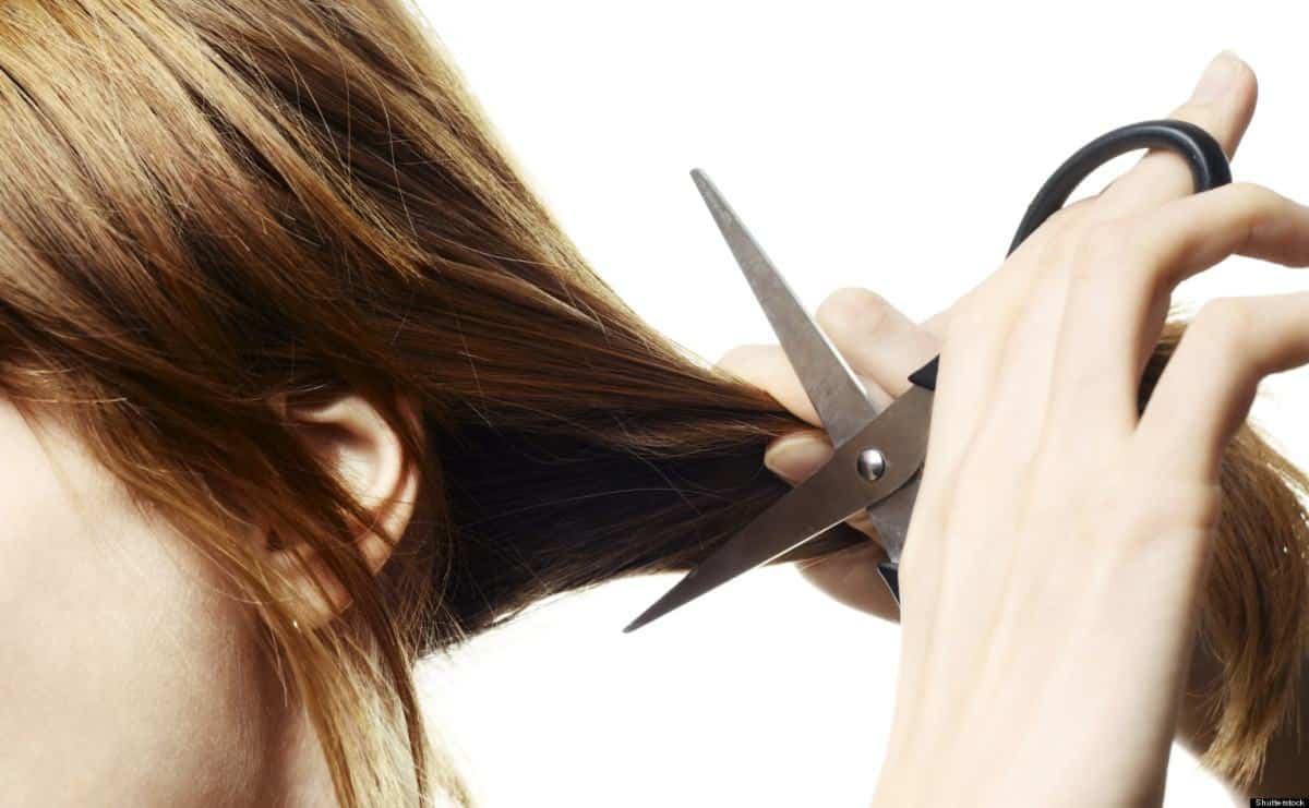 Thắc mắc phổ biến: Bà bầu có nên cắt tóc trước khi sinh không?