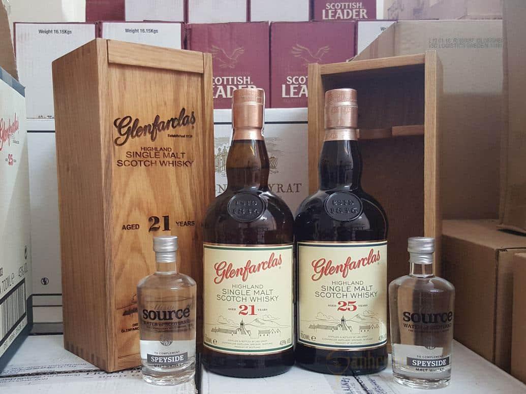 Tìm Hiểu Về Malt Scotch Whisky - TOP RƯỢU