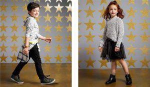 Top Những Mẫu Quảng Cáo Quần áo Dành Cho Trẻ Em Siêu Hiệu Quả