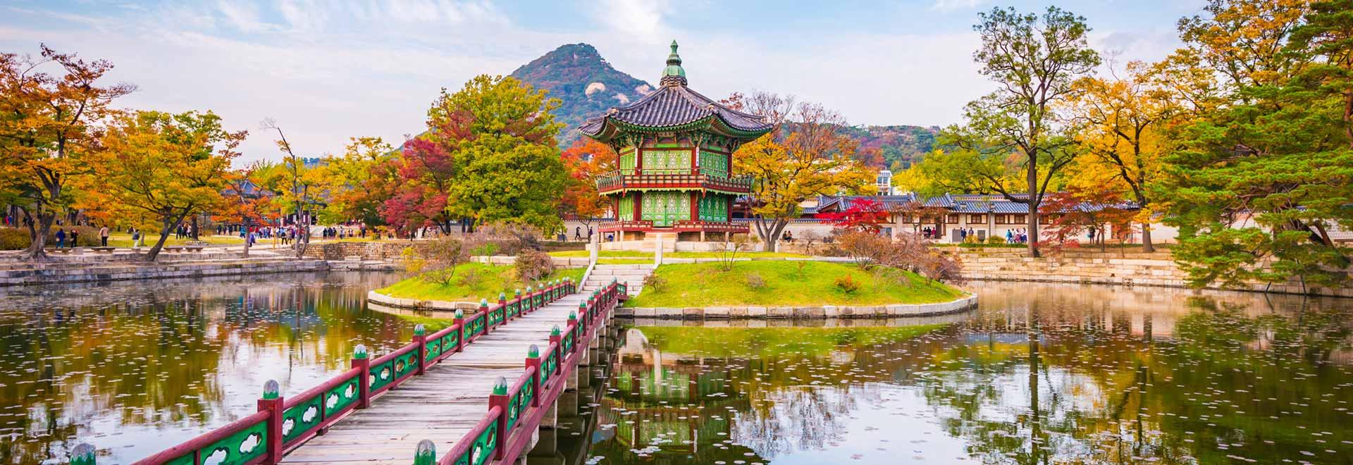 South Korea Luxury Travel & Luxury Tours   Abercrombie & Kent
