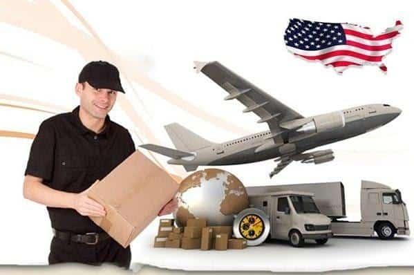 Nhu cầu gửi hàng đi quốc tế đa dạng