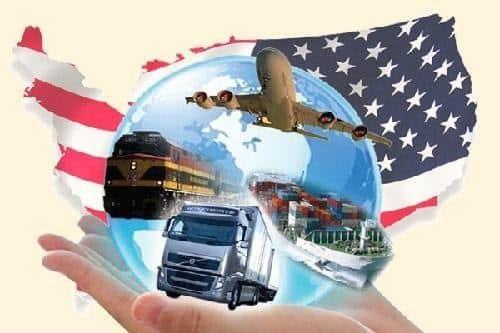 Dịch vụ gửi hàng từ thành phố Hồ Chí Minh