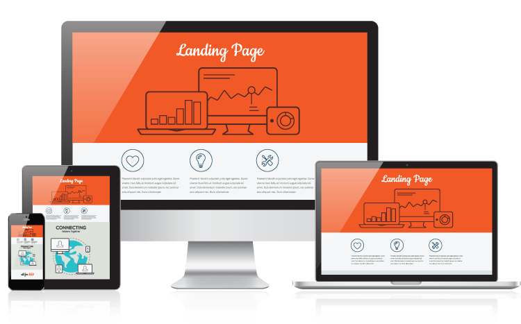 Tại sao nên sử dụng Landing Page?