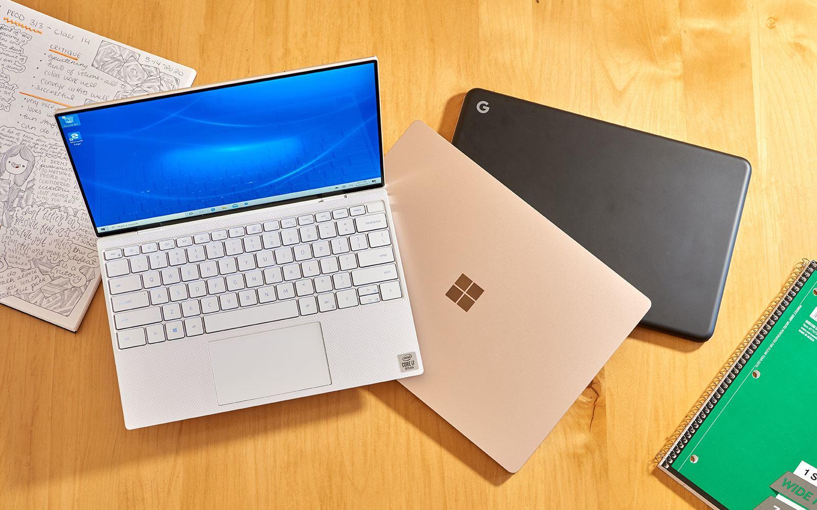 Điểm danh 3 mẫu laptop multimedia giá rẻ tốt nhất tại Phong Vũ