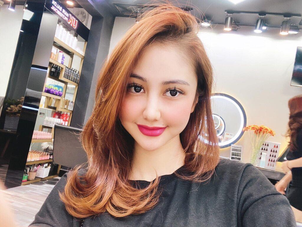 TOP các tiệm làm tóc đẹp nhất ở Vũng Tàu | Hair Salon - Kênh Z