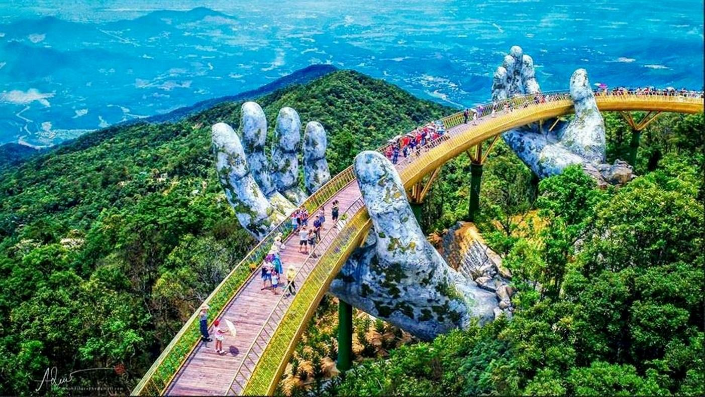 47 địa điểm du lịch Đà Nẵng đẹp đến mê mẩn quên lối về
