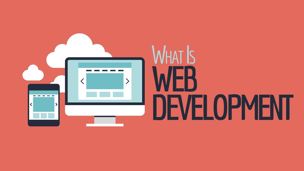 Thiết kế website cần học những gì?