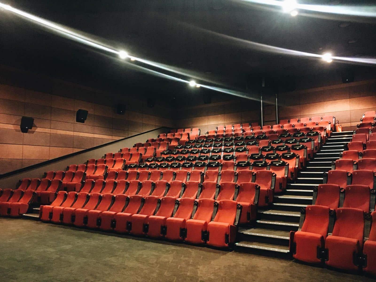 Các rạp chiếu phim tại Cần Thơ uy tín