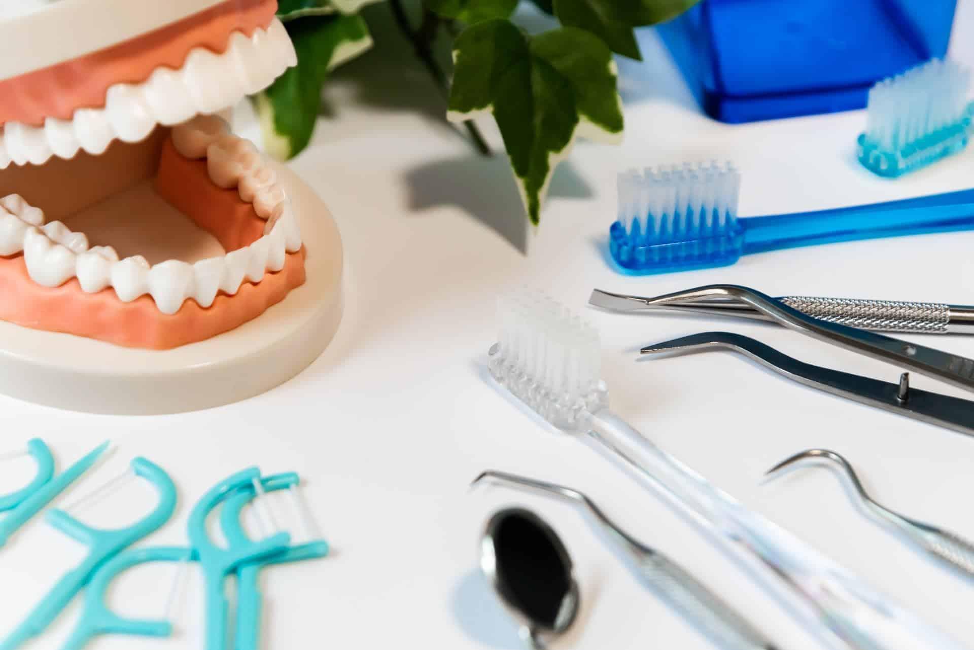 Răng hàm mặt - Phòng khám đa khoa tại Nha Trang, Phòng khám đa khoa và bác sĩ gia đình Olympia