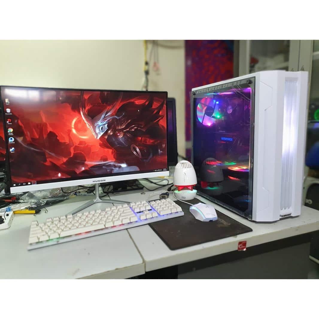 Sửa máy tính tại Hải Phòng uy tín
