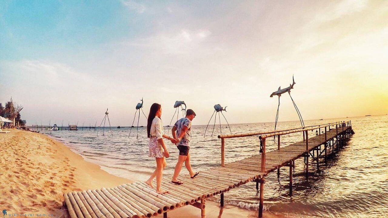 Top 6 điểm du lịch hè 2020 thu hút khách nhất Việt Nam   VIETRAVEL