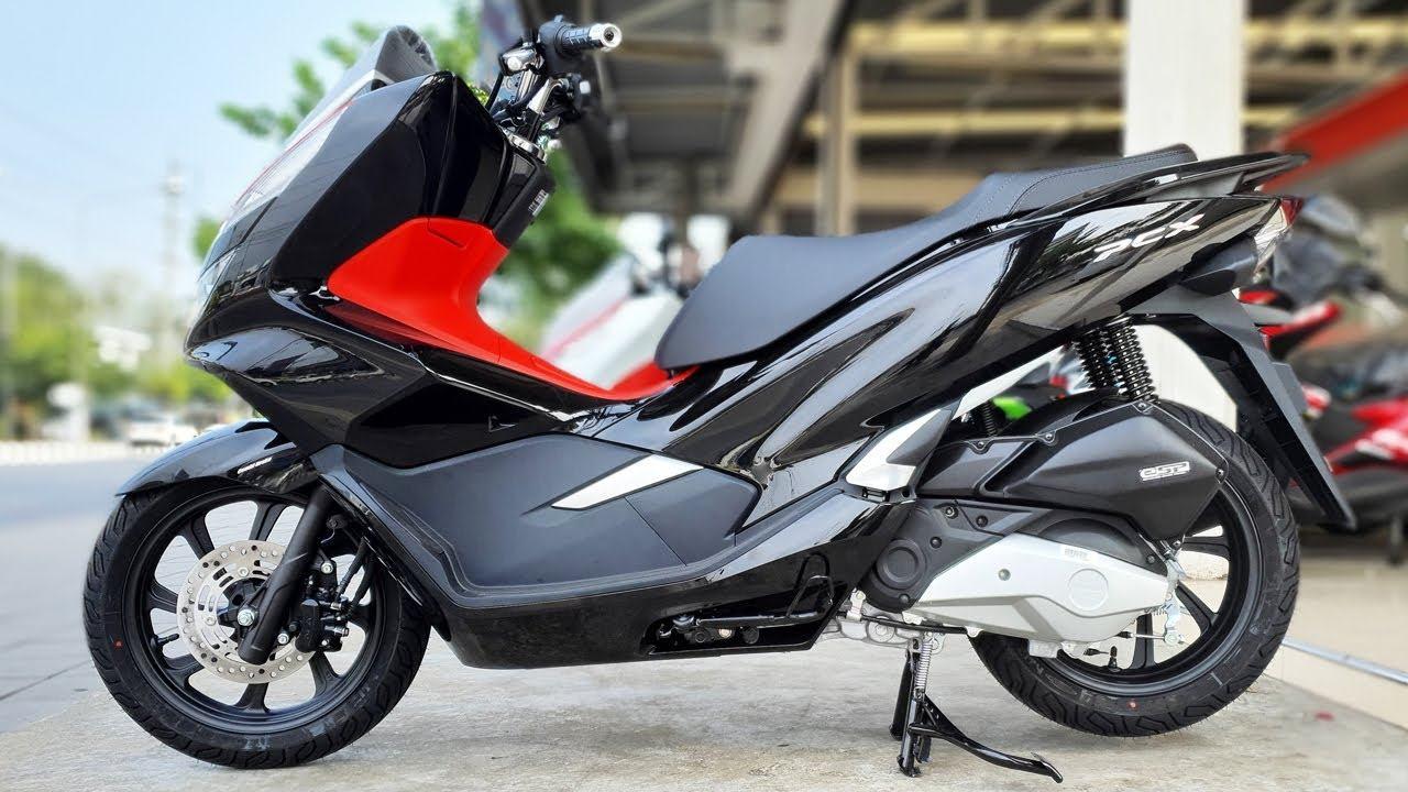 Top xe máy mới năm 2020 đang hot tại Việt Nam
