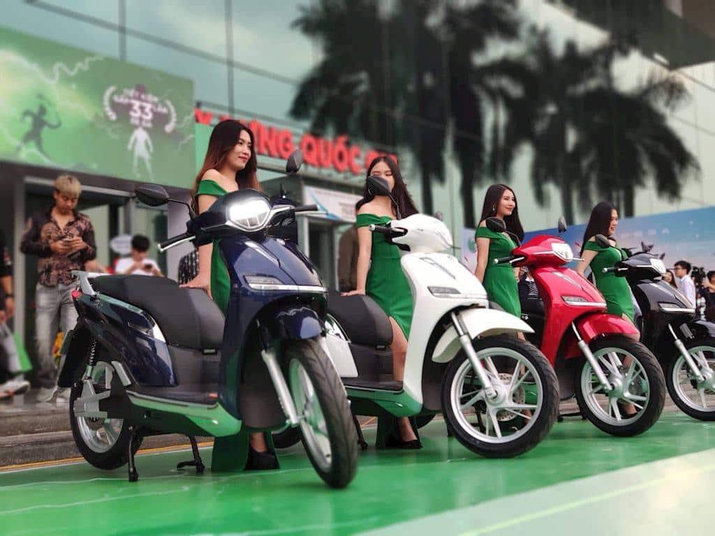 Pega ra mắt mẫu xe máy điện eSH: Giống kiểu dáng Honda SH, giá chưa đến 30  triệu đồng