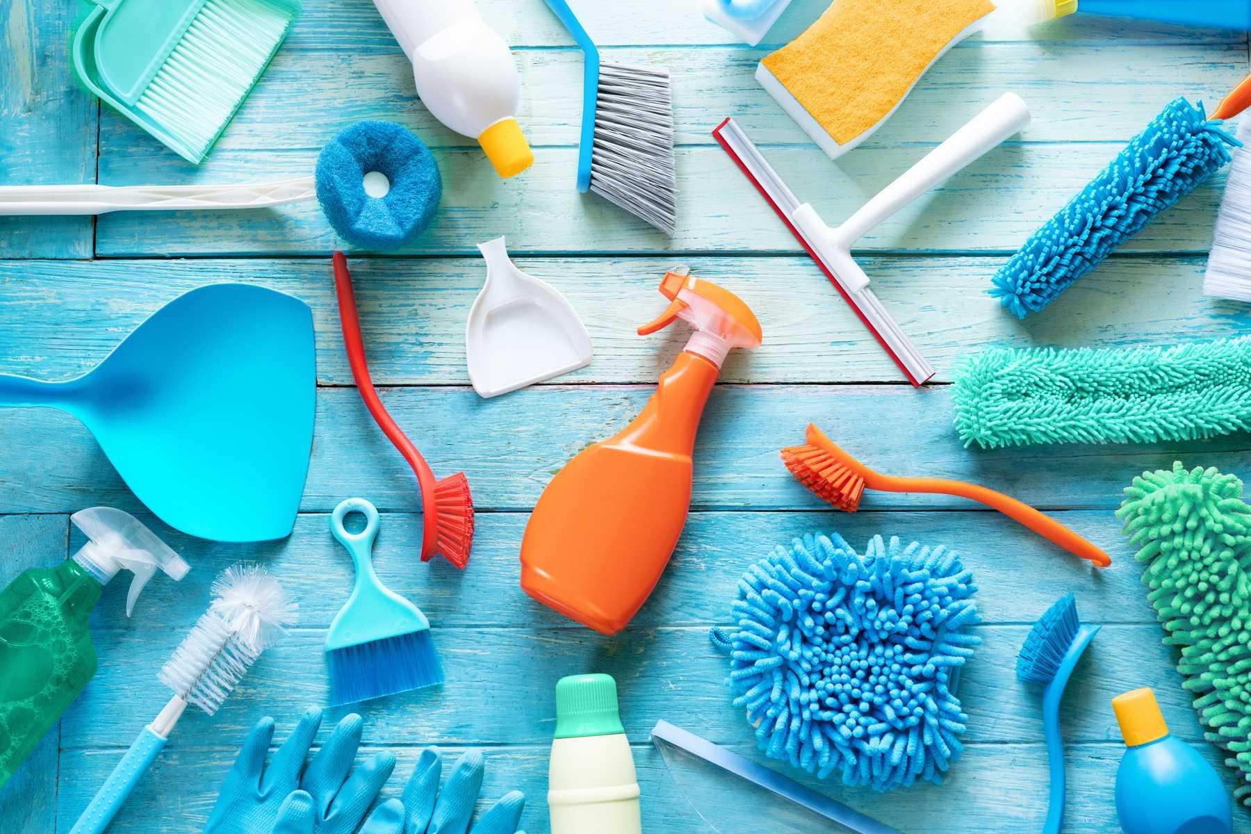 Chọn dịch vụ vệ sinh trọn gói hay vệ sinh theo giờ thì lợi hơn | Cleanipedia