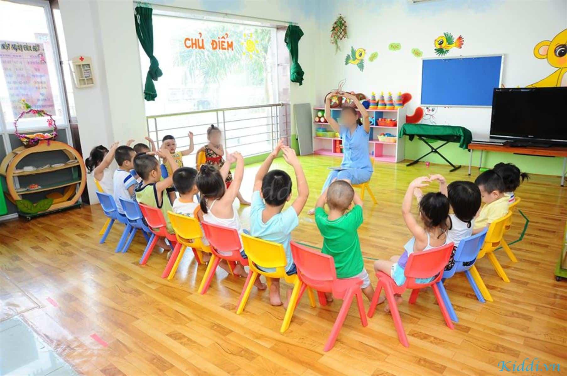 Bất cập giáo dục mầm non: Đâu là giải pháp? | Báo Dân tộc và Phát triển