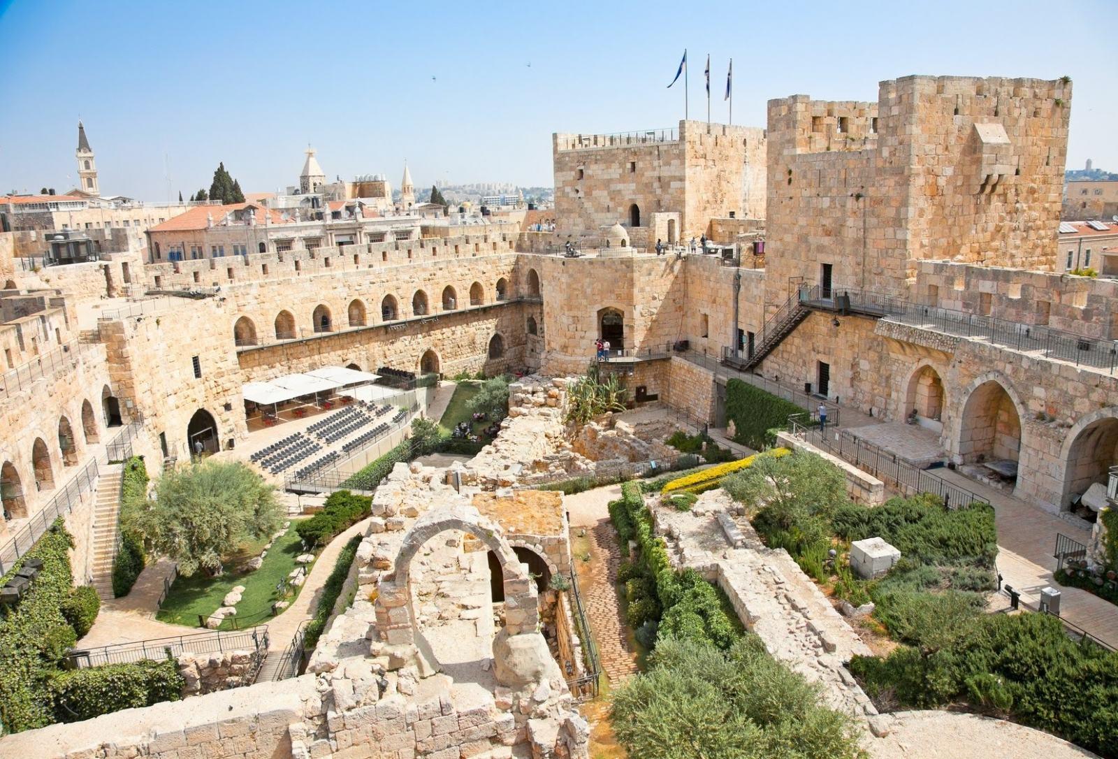 Du lịch Israel - Danh sách Tour Du lịch Israel - Tour Israel