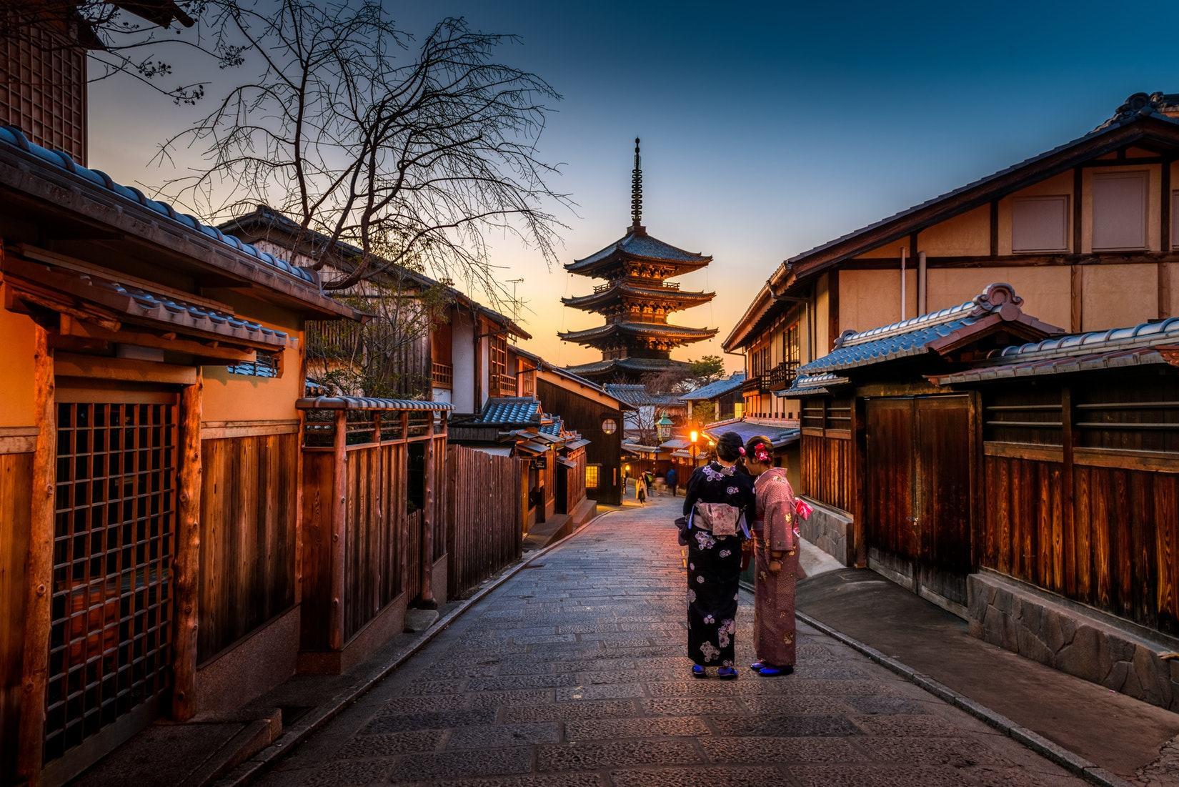 6 thành phố lý tưởng nhất để du học tại Nhật Bản | Study Abroad Advice | Viva-Mundo