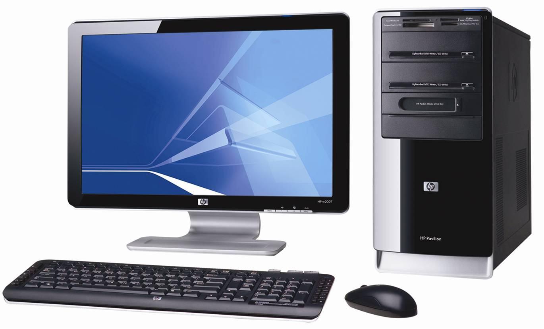 Những điều cơ bản về máy tính bạn cần biết - Sửa máy tính Hà Nội giá rẻ
