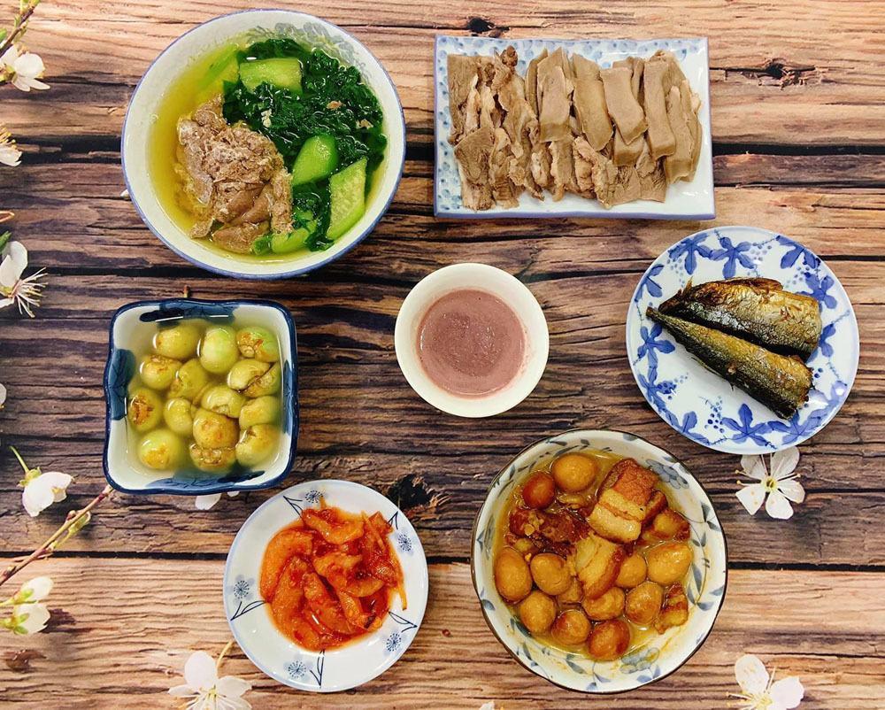 Học nấu ăn tại TP.HCM uy tín